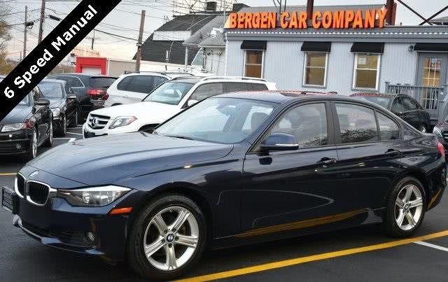 Used 2014 BMW 3 Series in Lodi, New Jersey | Bergen Car Company Inc. Lodi, New Jersey