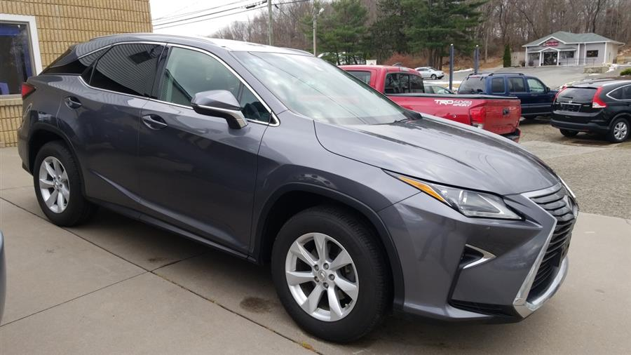 2016 Lexus RX 350 AWD 4dr, available for sale in Old Saybrook, Connecticut | Saybrook Leasing and Rental LLC. Old Saybrook, Connecticut