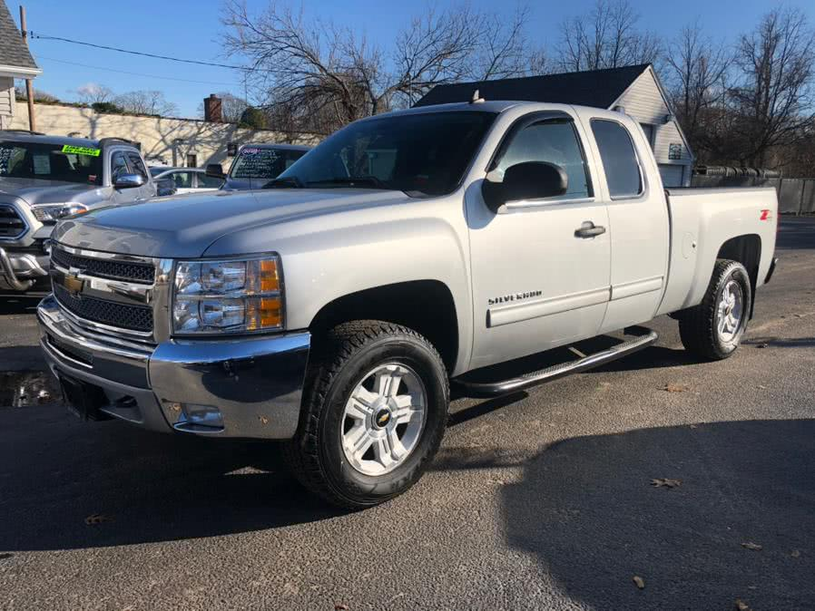 Used 2013 Chevrolet Silverado 1500 in Selden, New York | Select Cars Inc. Selden, New York