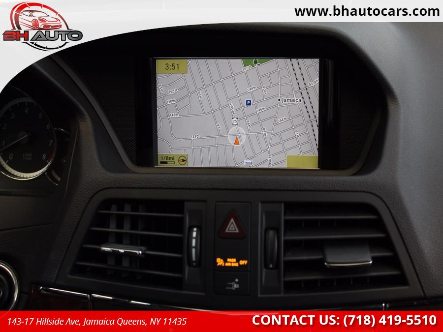 2012 Mercedes-Benz E-Class 2dr Cpe E350 4MATIC, available for sale in Jamaica Queens, New York | BH Auto. Jamaica Queens, New York