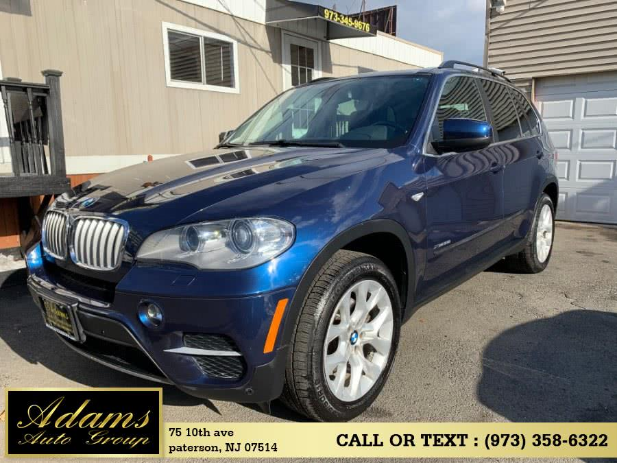 Used 2013 BMW X5 in Little Ferry , New Jersey | Adams Auto Group . Little Ferry , New Jersey