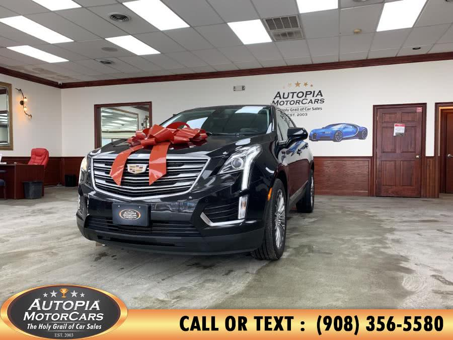 Used 2017 Cadillac XT5 in Union, New Jersey | Autopia Motorcars Inc. Union, New Jersey