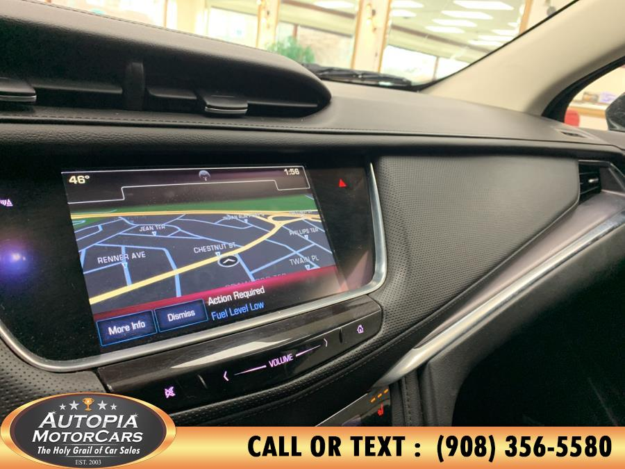 2017 Cadillac XT5 AWD 4dr Luxury, available for sale in Union, New Jersey | Autopia Motorcars Inc. Union, New Jersey