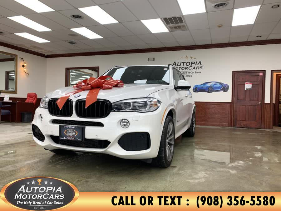 Used 2015 BMW X5 in Union, New Jersey | Autopia Motorcars Inc. Union, New Jersey