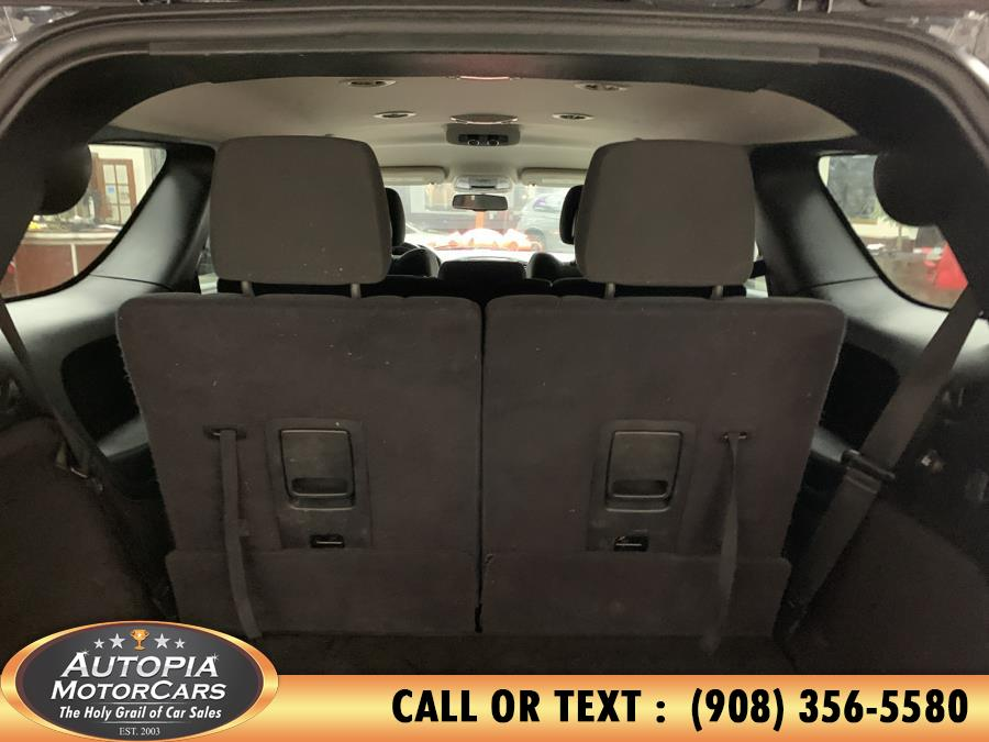 2011 Dodge Durango AWD 4dr Crew, available for sale in Union, New Jersey | Autopia Motorcars Inc. Union, New Jersey