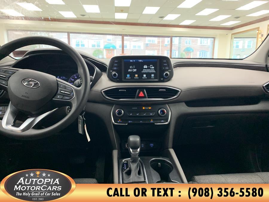 2019 Hyundai Santa Fe SE 2.4L Auto AWD, available for sale in Union, New Jersey | Autopia Motorcars Inc. Union, New Jersey