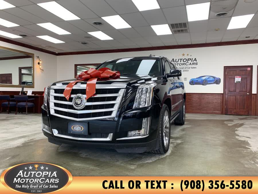 Used 2015 Cadillac Escalade in Union, New Jersey | Autopia Motorcars Inc. Union, New Jersey