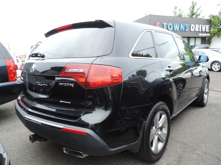 Used Acura MDX AWD 4dr Technology Pkg 2010 | 5 Towns Drive. Inwood, New York