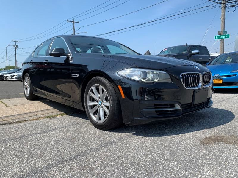 Used BMW 5 Series 4dr Sdn 528i xDrive AWD 2014 | 5 Towns Drive. Inwood, New York