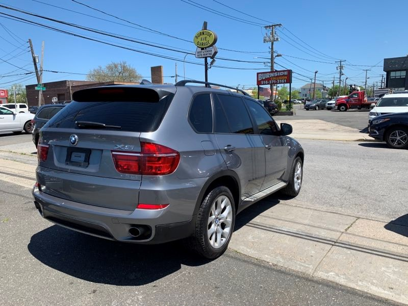 Used BMW X5 AWD 4dr 35i 2011 | 5 Towns Drive. Inwood, New York
