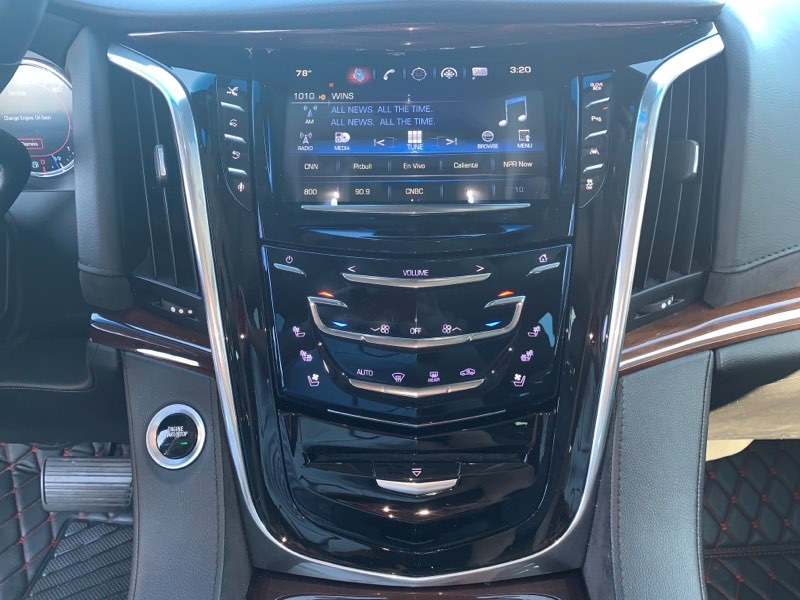 2016 Cadillac Escalade 4WD 4dr Premium Collection, available for sale in Inwood, New York   5 Towns Drive. Inwood, New York