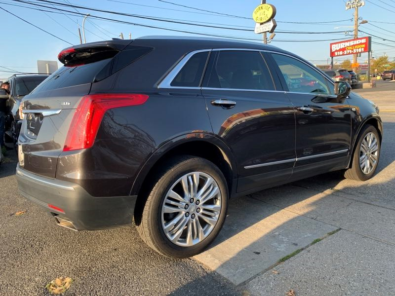 2018 Cadillac XT5 FWD 4dr Premium Luxury, available for sale in Inwood, New York | 5townsdrive. Inwood, New York