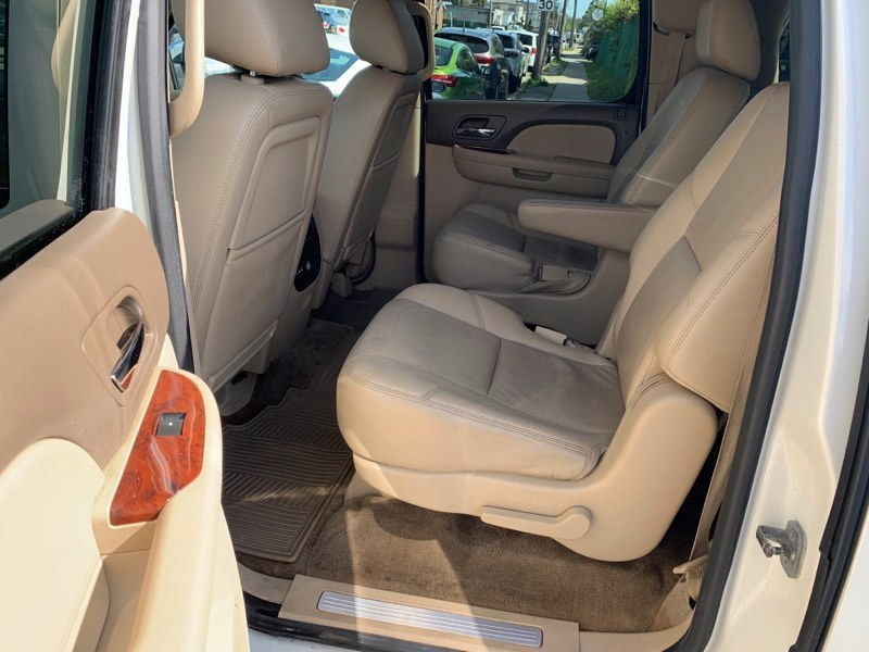 2014 Chevrolet Suburban 4WD 4dr LTZ, available for sale in Inwood, New York | 5townsdrive. Inwood, New York