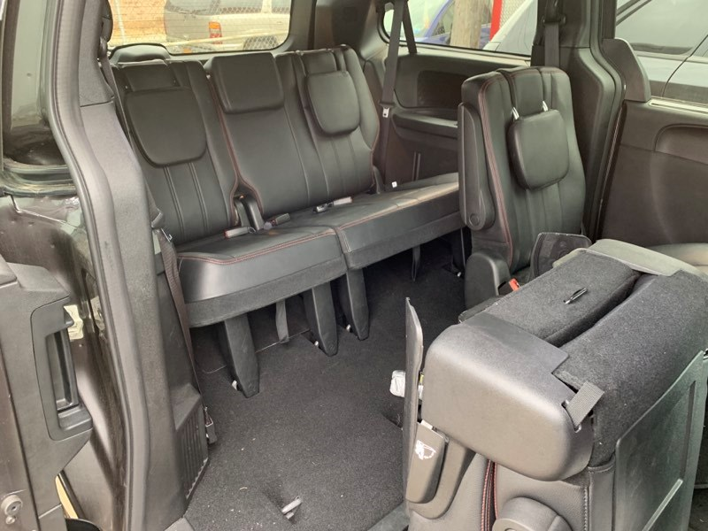 2019 Dodge Grand Caravan GT Wagon, available for sale in Inwood, New York | 5townsdrive. Inwood, New York