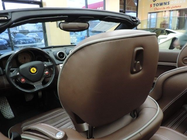 2013 Ferrari California 2dr Conv, available for sale in Inwood, New York   5 Towns Drive. Inwood, New York