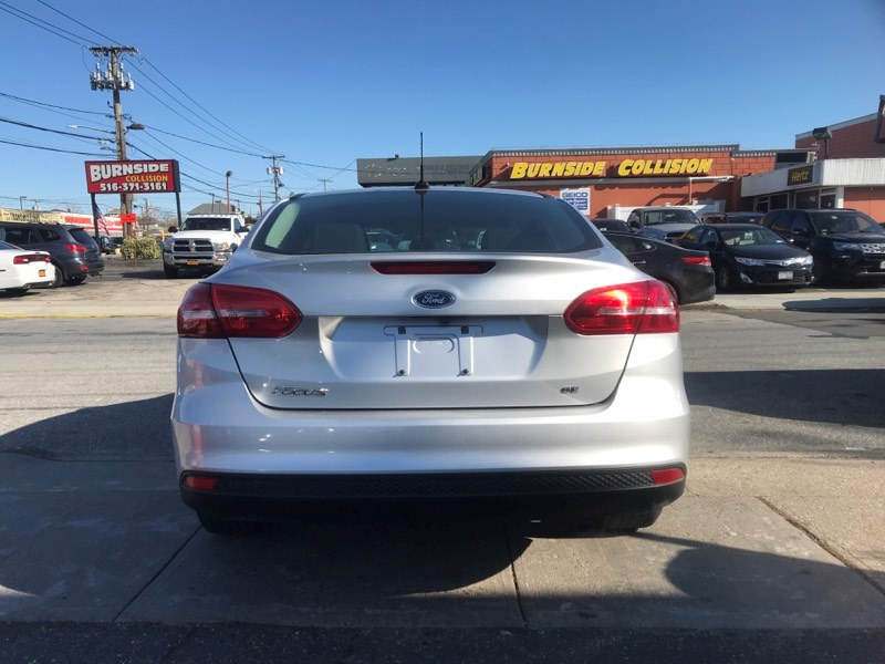 2018 Ford Focus SE Sedan, available for sale in Inwood, New York   5townsdrive. Inwood, New York
