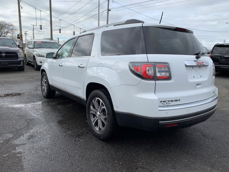 2016 GMC Acadia AWD 4dr SLT w/SLT-1, available for sale in Inwood, New York   5townsdrive. Inwood, New York