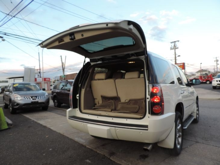 2014 GMC Yukon AWD 4dr Denali, available for sale in Inwood, New York | 5townsdrive. Inwood, New York
