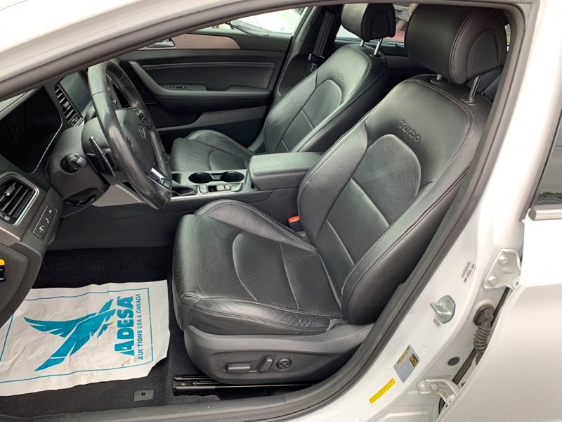 2015 Hyundai Sonata 4dr Sdn 2.0T Limited w/Gray Accents, available for sale in Inwood, New York | 5townsdrive. Inwood, New York