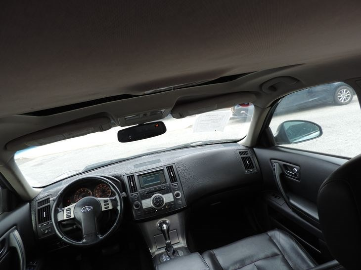 2008 Infiniti FX35 AWD 4dr, available for sale in Inwood, New York | 5 Towns Drive. Inwood, New York