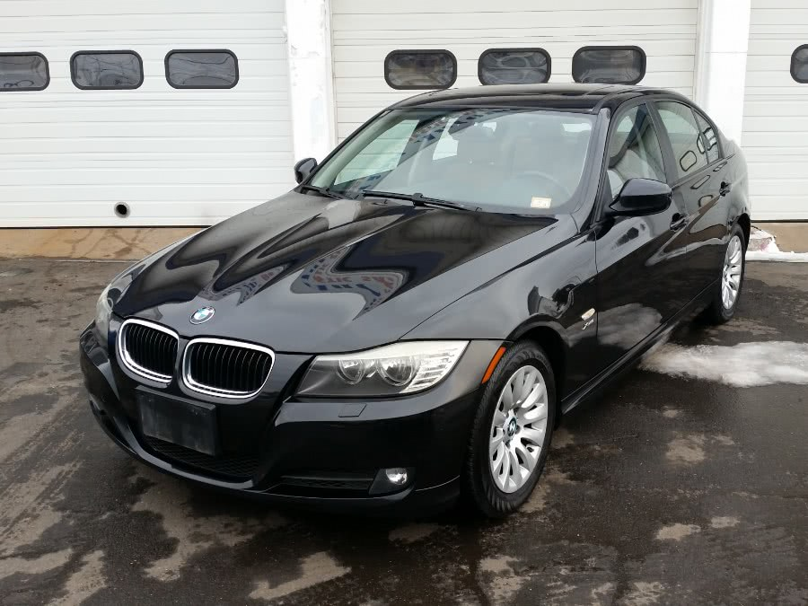 Used 2009 BMW 3 Series in Berlin, Connecticut | Action Automotive. Berlin, Connecticut