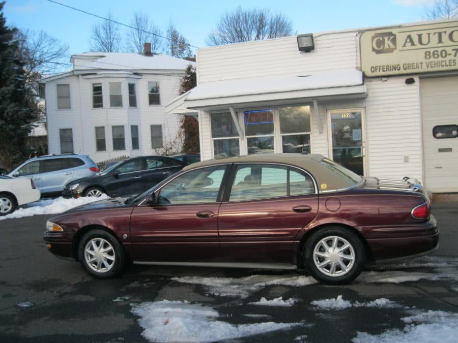 Used 2004 Buick LeSabre in Plainville, Connecticut | CK Autos. Plainville, Connecticut