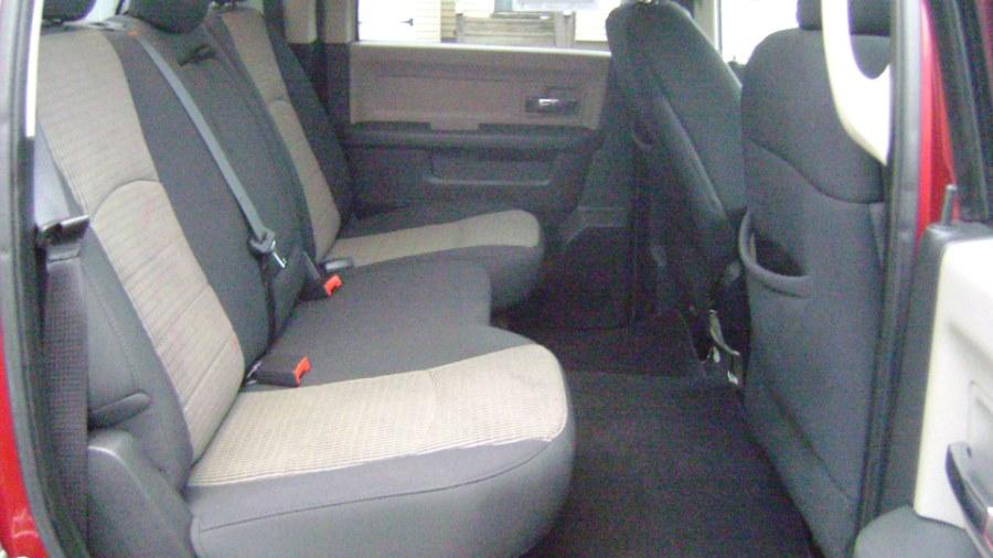 "Used Ram 1500 4WD Crew Cab 140.5"" Big Horn 2012   TSM Automotive Consultants Ltd.. West Babylon, New York"