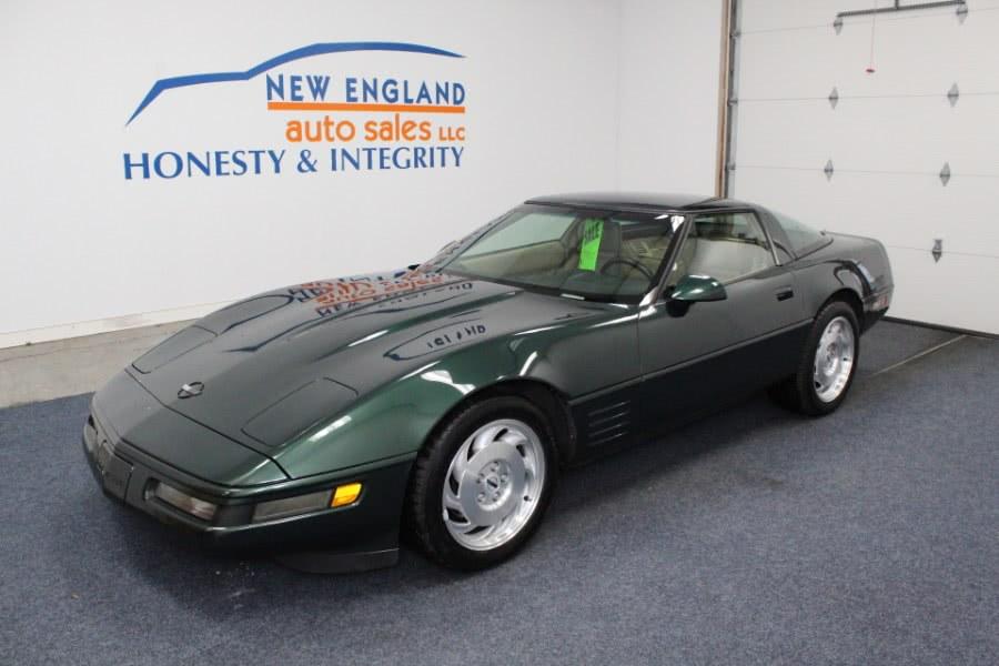 Used 1993 Chevrolet Corvette in Plainville, Connecticut | New England Auto Sales LLC. Plainville, Connecticut