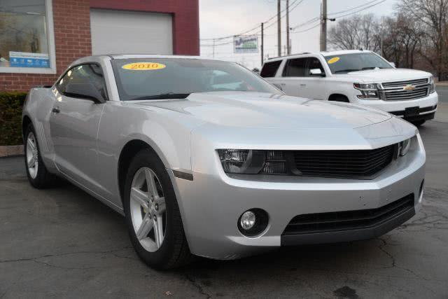Used 2010 Chevrolet Camaro in New Haven, Connecticut | Boulevard Motors LLC. New Haven, Connecticut
