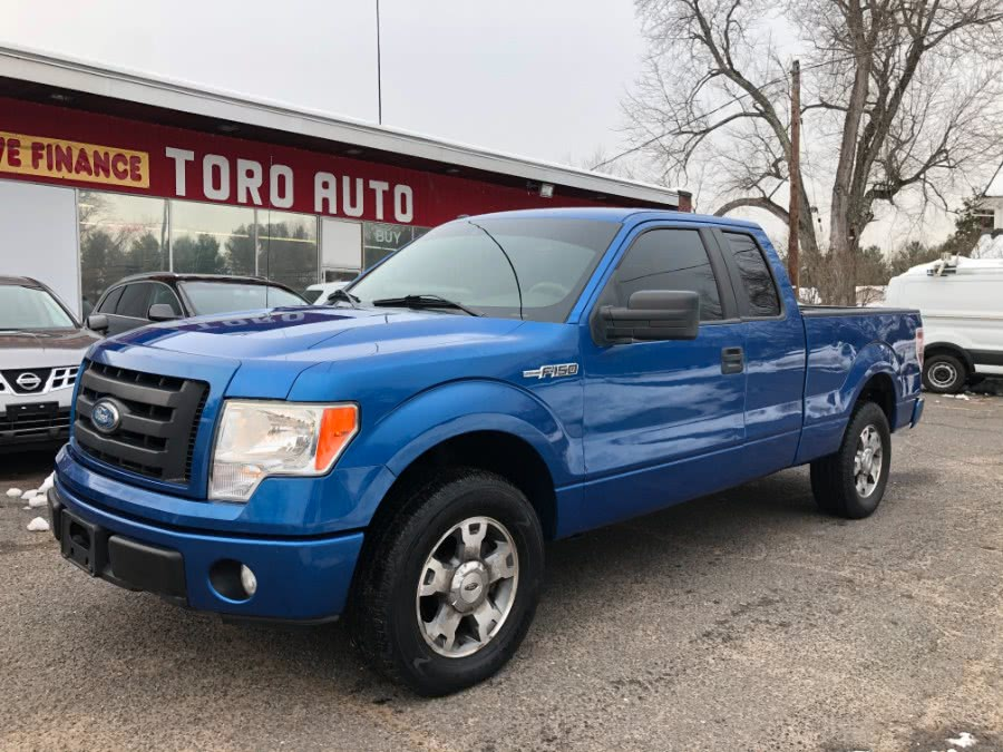 Used 2009 Ford F-150 in East Windsor, Connecticut | Toro Auto. East Windsor, Connecticut