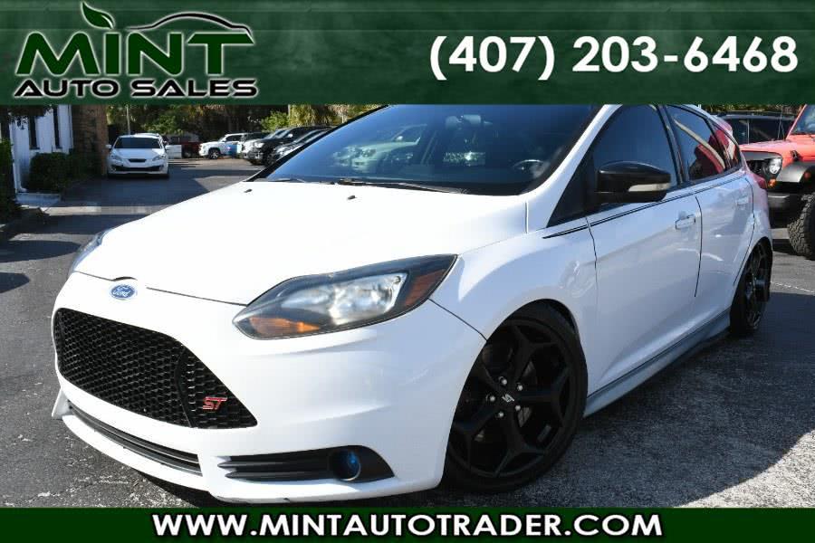 Used 2014 Ford Focus in Orlando, Florida   Mint Auto Sales. Orlando, Florida