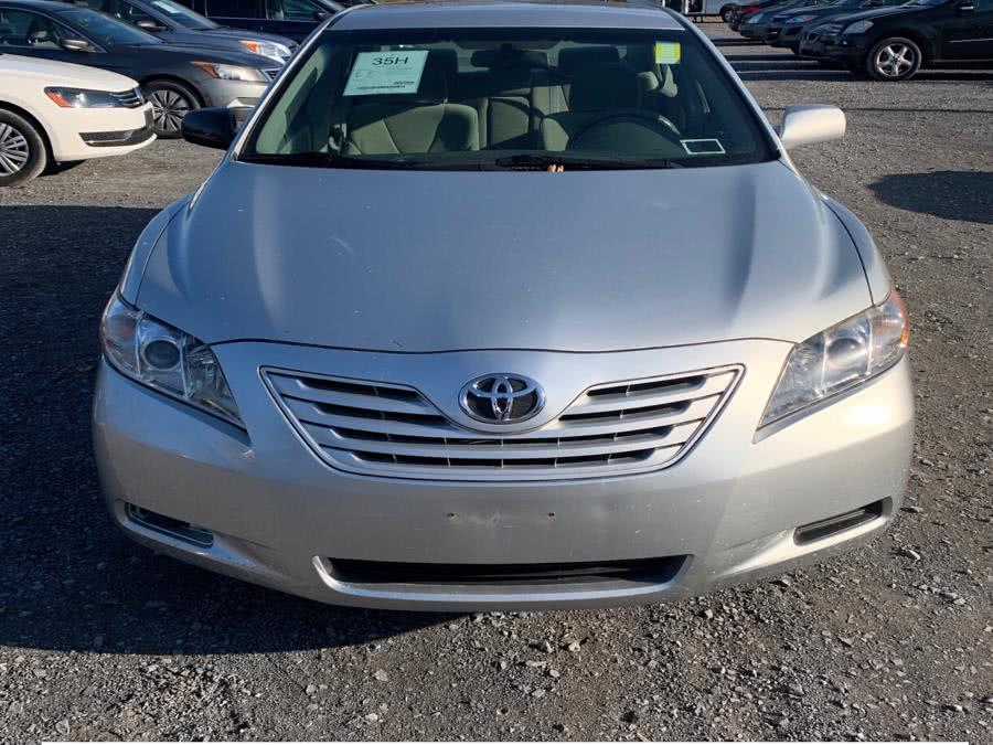 Used 2007 Toyota Camry in Manchester, Connecticut | Best Auto Sales LLC. Manchester, Connecticut