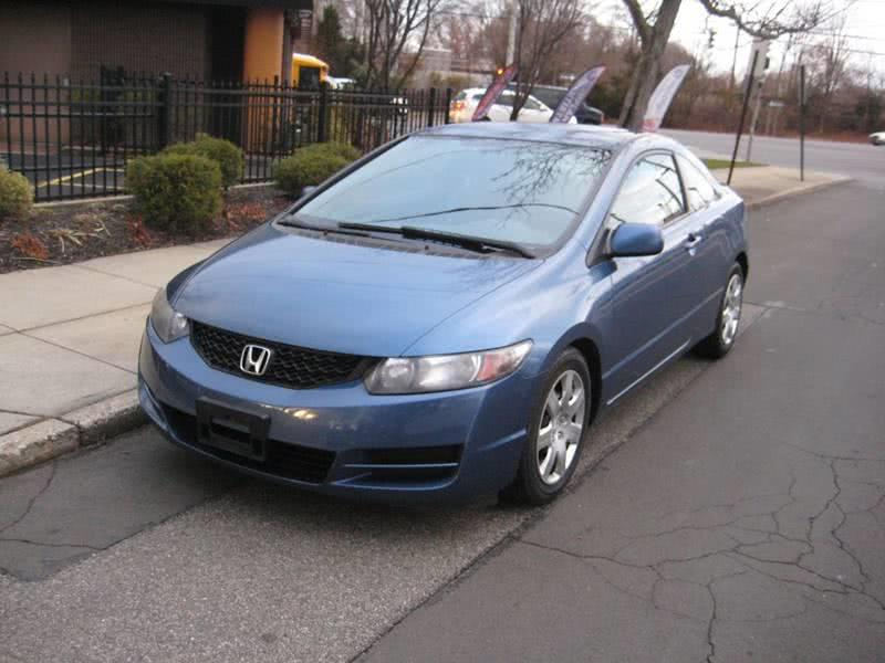 Used Honda Civic LX 2dr Coupe 5A 2009 | Rite Choice Auto Inc.. Massapequa, New York