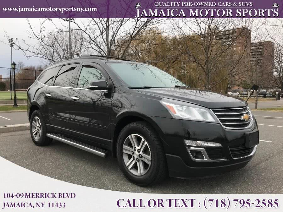 Used 2015 Chevrolet Traverse in Jamaica, New York | Jamaica Motor Sports . Jamaica, New York