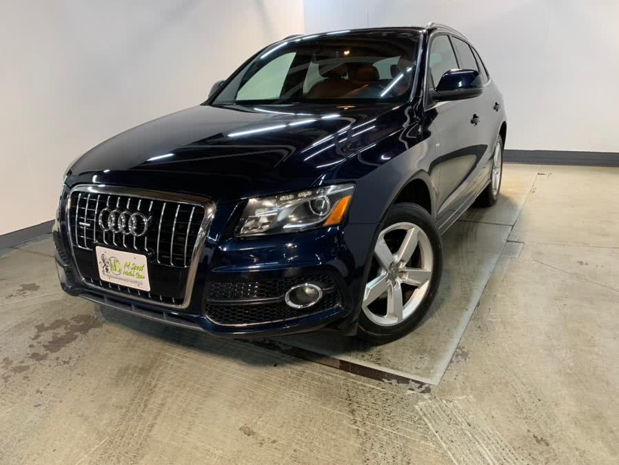 Used 2011 Audi Q5 in Lodi, New Jersey | European Auto Expo. Lodi, New Jersey