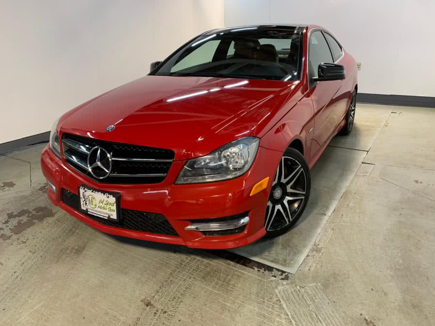 Used 2014 Mercedes-Benz C-Class in Lodi, New Jersey | European Auto Expo. Lodi, New Jersey