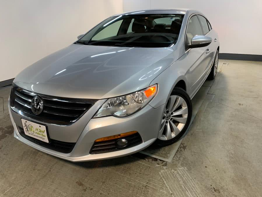 Used Volkswagen CC 4dr DSG Sport *Ltd Avail* 2010 | M Sport Motor Car. Hillside, New Jersey