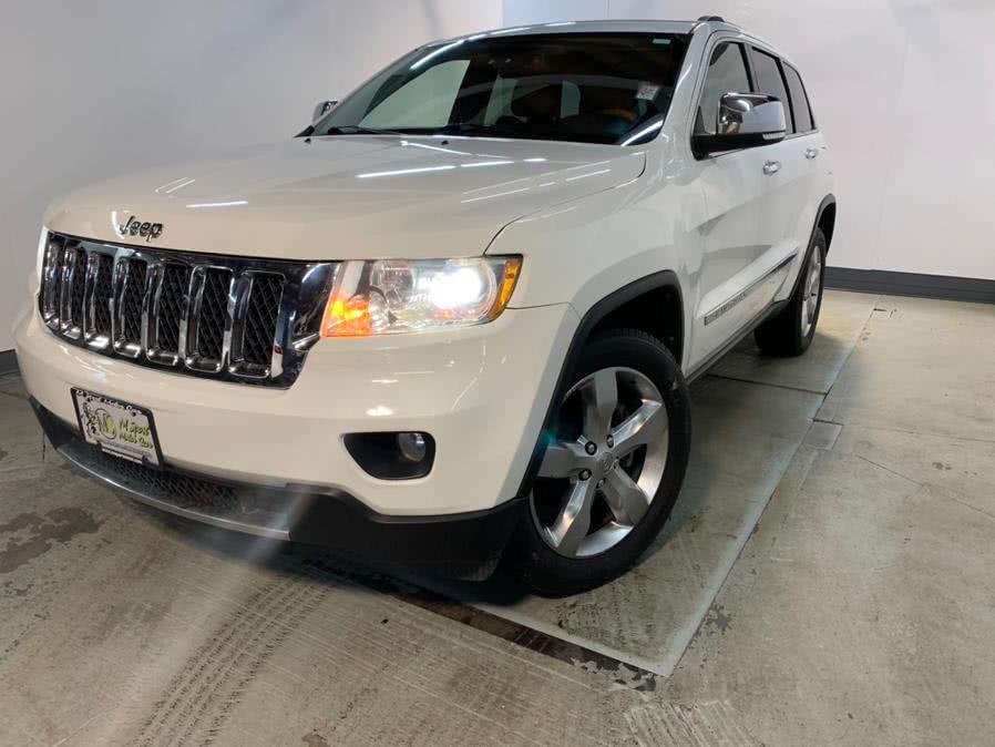Used 2012 Jeep Grand Cherokee in Lodi, New Jersey | European Auto Expo. Lodi, New Jersey