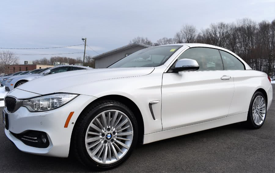 Used 2015 BMW 4 Series in Berlin, Connecticut | Tru Auto Mall. Berlin, Connecticut