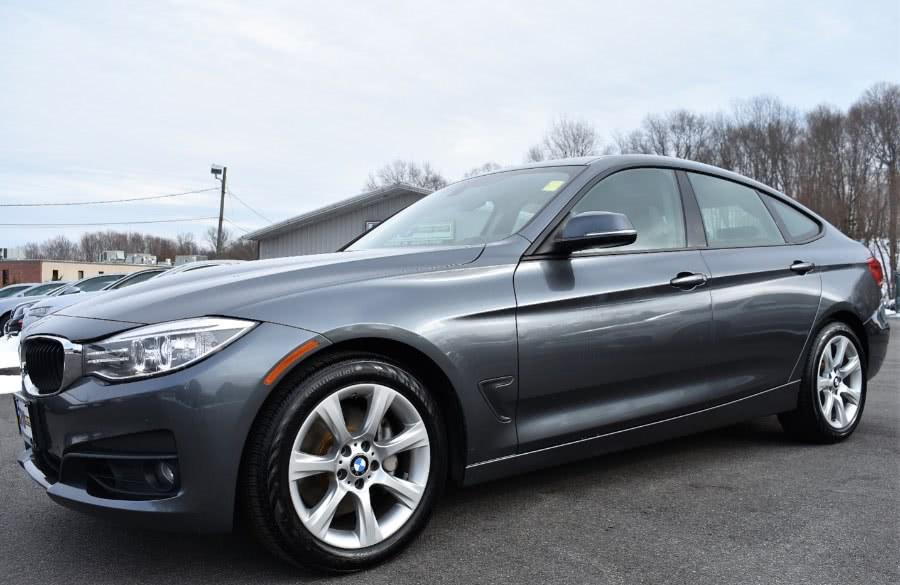 Used 2014 BMW 3 Series Gran Turismo in Berlin, Connecticut | Tru Auto Mall. Berlin, Connecticut