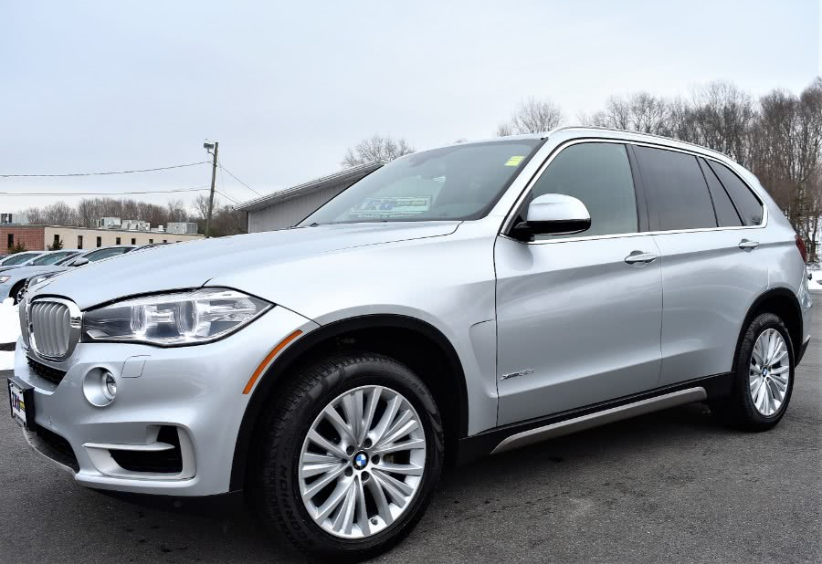 Used 2017 BMW X5 in Berlin, Connecticut | Tru Auto Mall. Berlin, Connecticut