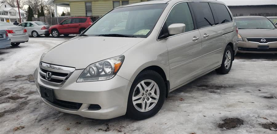 Used 2005 Honda Odyssey in Springfield, Massachusetts | Absolute Motors Inc. Springfield, Massachusetts
