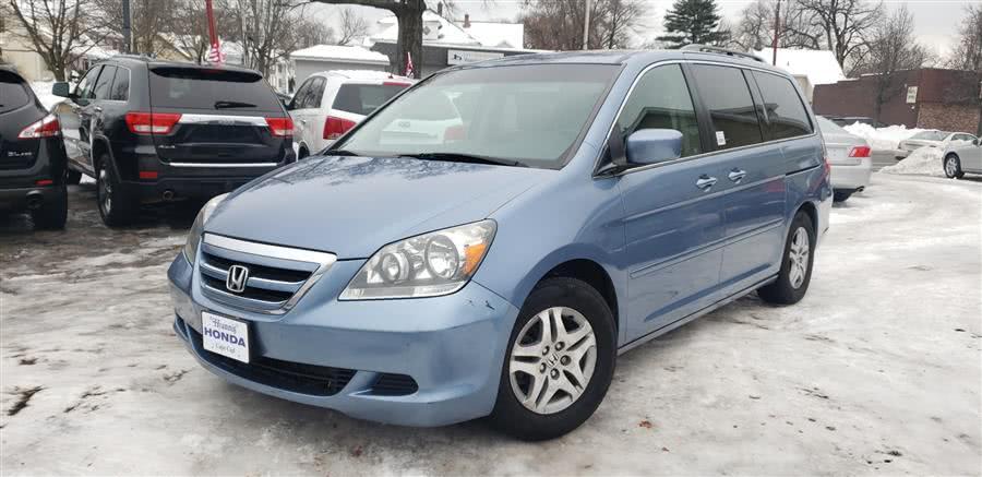 Used 2006 Honda Odyssey in Springfield, Massachusetts | Absolute Motors Inc. Springfield, Massachusetts