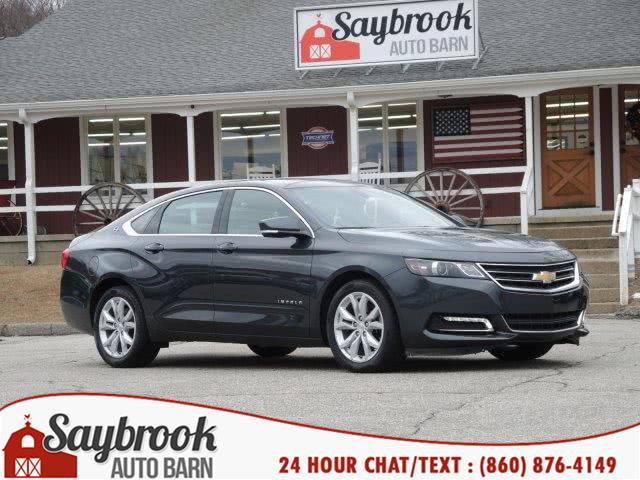 Used 2018 Chevrolet Impala in Old Saybrook, Connecticut | Saybrook Auto Barn. Old Saybrook, Connecticut