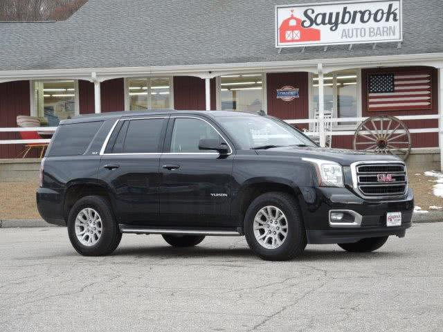 Used 2015 GMC Yukon in Old Saybrook, Connecticut | Saybrook Auto Barn. Old Saybrook, Connecticut