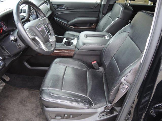 Used GMC Yukon 4WD 4dr SLT 2015 | Saybrook Auto Barn. Old Saybrook, Connecticut