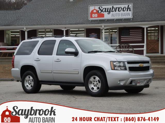 Used 2014 Chevrolet Tahoe in Old Saybrook, Connecticut | Saybrook Auto Barn. Old Saybrook, Connecticut