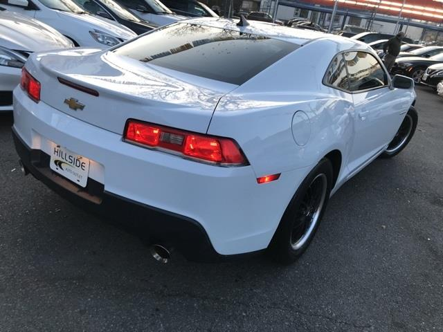 2014 Chevrolet Camaro 1LT, available for sale in Jamaica, New York   Hillside Auto Outlet. Jamaica, New York