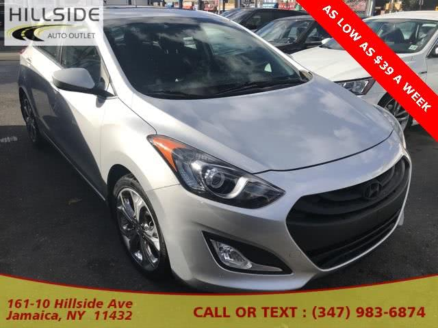 Used 2013 Hyundai Elantra Gt in Jamaica, New York | Hillside Auto Outlet. Jamaica, New York