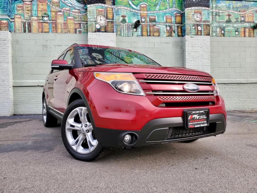 Used 2013 Ford Explorer in Newark, New Jersey | RT Auto Center LLC. Newark, New Jersey
